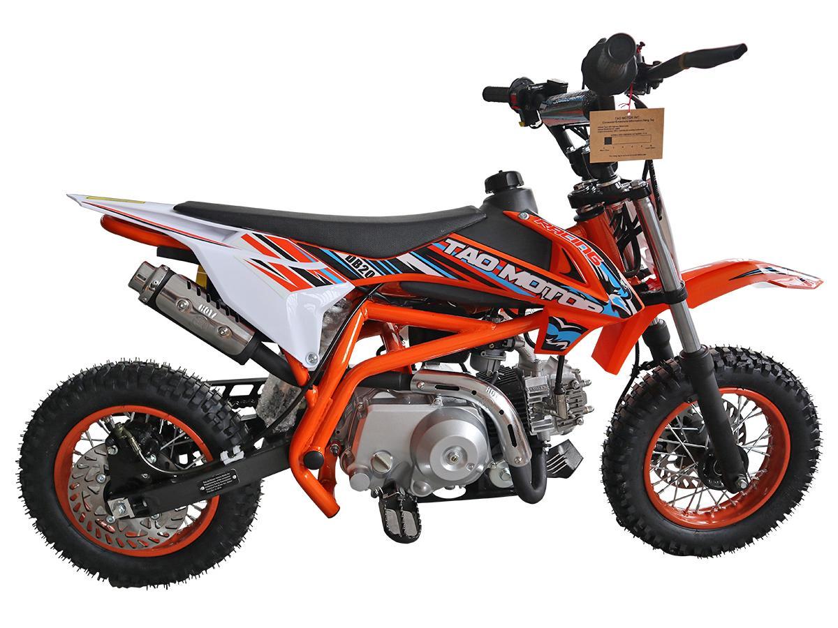 Taotao DB20 110cc Dirt Bike