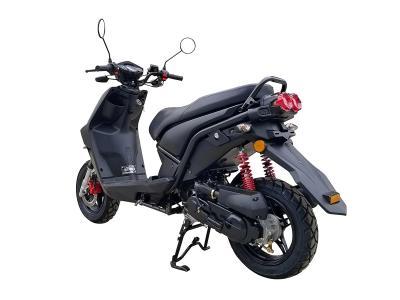 Presale Icebear Vision 150cc Scooter Restock date on September30, 2021