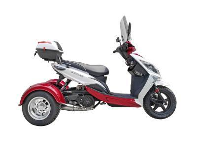 Icebear Mojo 150 PST150-9 150cc Trike