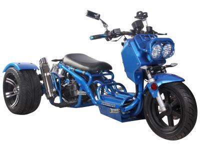 MADDOG PST50-19N 50cc Trike