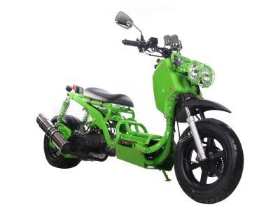 GEN I MADDOG 150cc Scooter