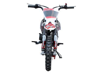 SYXMOTO Holeshot-X 50cc Dirt Bike