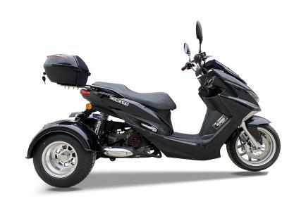TRIFECTA PST50-2 50cc Trike