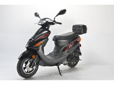 Boom QT-9A 49cc Scooter