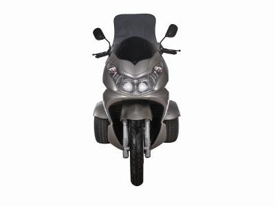 Icebear Q6 150cc Trike
