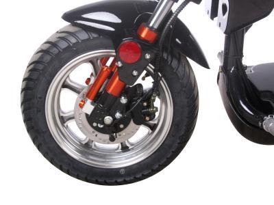 GEN IV MADDOG 49cc Scooter