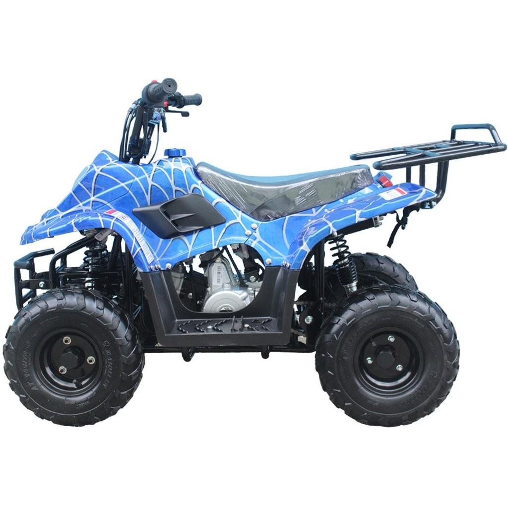 TAO MOTOR 110 BOULDER B1 KIDS ATV