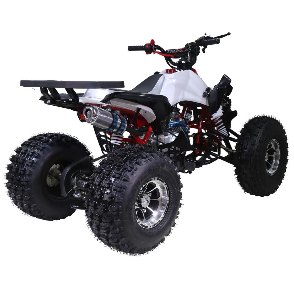TAO MOTOR 125 NEW CHEETAH MID-SIZE ATV