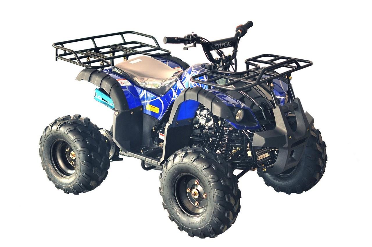 VITACCI 125 RIDER 8 MID-SIZE ATV